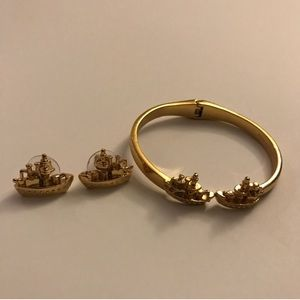 kate spade new york rock the boat set